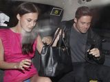Lucy Watson, Spencer Matthews, Made In Chelsea, Embassy club