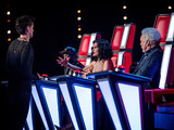 'The Voice' UK series three commission denied