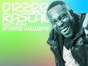 Dizzee Rascal and Robbie Williams - 'Goin' Crazy'