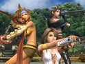 Final Fantasy X-2 HD will be released on PS3 and Vita later this year.
