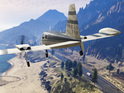 GTA 5's map is approximately three times the size of Liberty City.