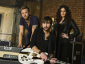 Lady Antebellum and Hank Williams Jr are performing at Fox gala.