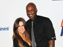 Lamar Odom comments on his recent personal problems while out in LA.