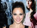 The actress will take on the role of Ben-Hur's love interest Esther.