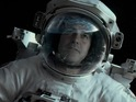 The Alfonso Cuaron-directed sci-fi sees Clooney and Bullock lost in space.