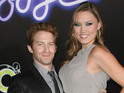 Seth Green, Clare Grant, height differences, celebrity couples