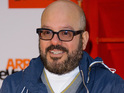 David Cross at the UK premiere for the launch of &#39;Arrested Development&#39; on Netflix