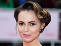 The 2013 Baftas - arrivals: Kara Tointon