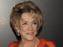 The veteran actress appeared on the same CBS soap for 40 years.