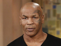 Mike Tyson thought of the Italian fascist when he ad-libbed his part of the song.