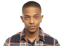 Khali Best as Dexter Hartman in EastEnders
