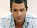 Scott McGregor talks about his return to the soap.