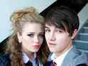 Digital Spy catches up with Waterloo Road actress Abby Mavers.