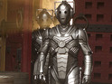 Stunt performer Daz Parker claims that she will play a Cyberman in the special.