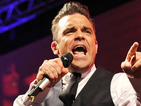Robbie Williams to release surprise new album Under the Radar on Monday