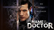 Geek TV: The Name Of The Doctor Review