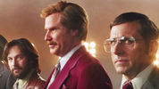 Ron Burgundy and the Channel 4 news team return for 'Anchorman 2': The Legend Continues.