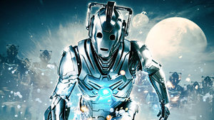 Geek TV: The Cybermen return in 'Nightmare in Silver'