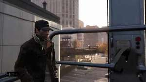 Watch Dogs six-minute gameplay demonstration