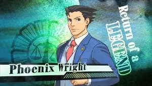 Phoenix Wright: Ace Attorney - Dual Destinies English language gameplay trailer