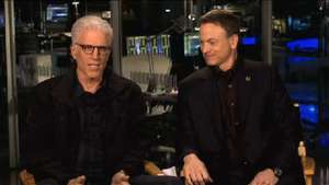 CSI / CSI: NY - Exclusive behind-the-scenes video
