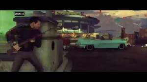 The Bureau: XCOM Declassified teaser trailer