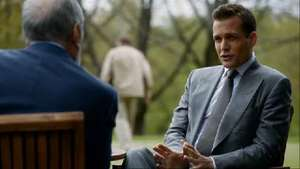 Suits Season Two watch: How to be as cool as Harvey - Part 3
