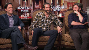 The Wolfpack chat 'The Hangover Part III'