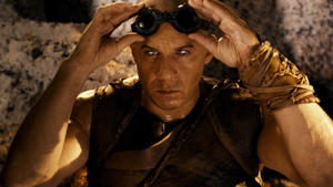 'Riddick' trailer