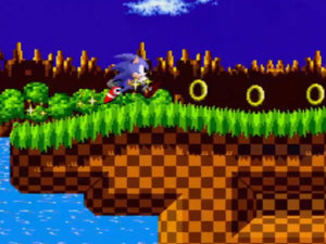 Remastered 'Sonic the Hedgehog'