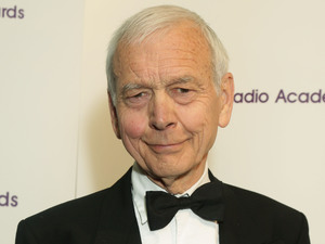 Sony Radio Academy Awards 2013: John Humphrys - Radio Journalism of the Year Award