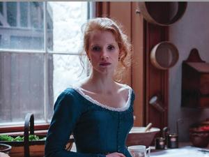 Jessica Chastain in &#39;Miss Julie&#39;