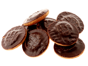 Jaffa Cakes