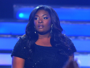 'American Idol' season 12 grand final: Candice and Kree get the result from Ryan Seacrest