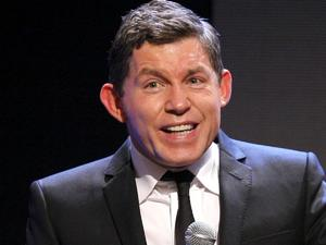Lee Evans