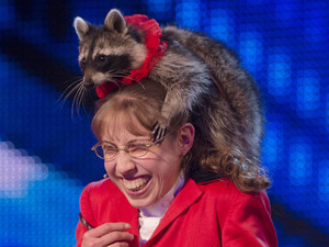 Britain's Got Talent 2013 - episode 6: Kimberley Unger
