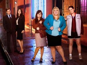 ABC 2013 series 'Super Fun Night'