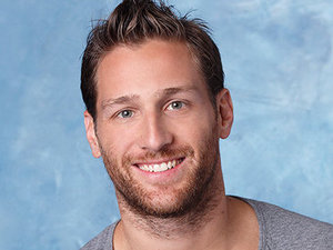 The Bachelorette Season 9: Juan Pablo