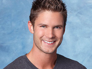 The Bachelorette Season 9: Brandon