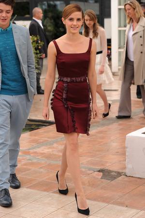 Emma Watson, Bling Ring, 66th Cannes Film Festival, Christopher Kane