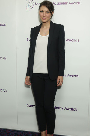 Emma Willis, Sony Radio Academy Awards, Grosvenor House Hotel
