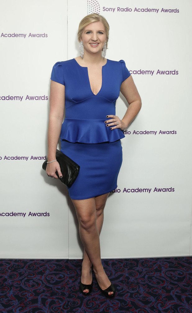 Rebecca Addlington