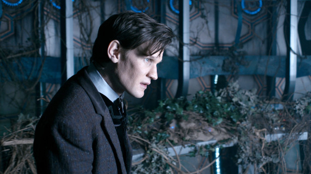 'The Name Of The Doctor': The Doctor (Matt Smith)