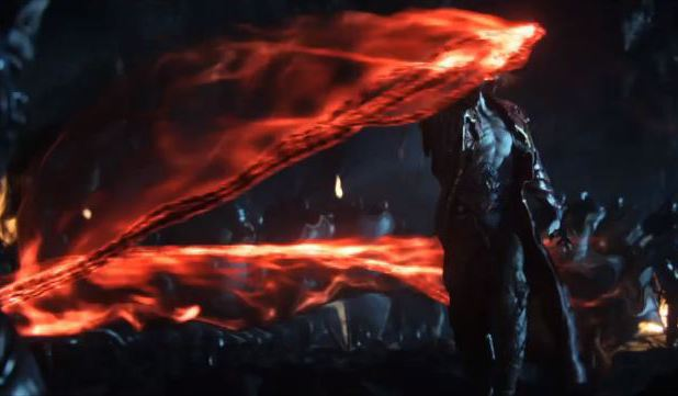 'Castlevania: Lords of Shadow 2' trailer still