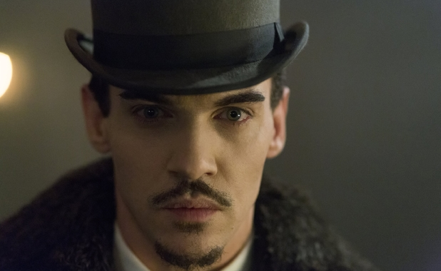 Dracula - NBC