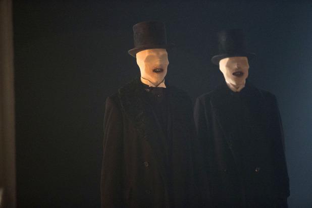Whispermen