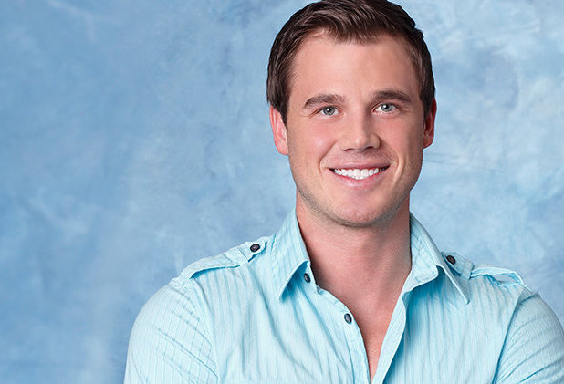 The Bachelorette Season 9: Ben