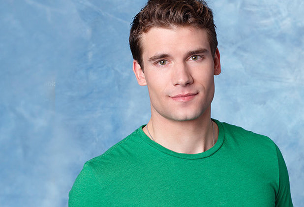 The Bachelorette Season 9: Jonathan