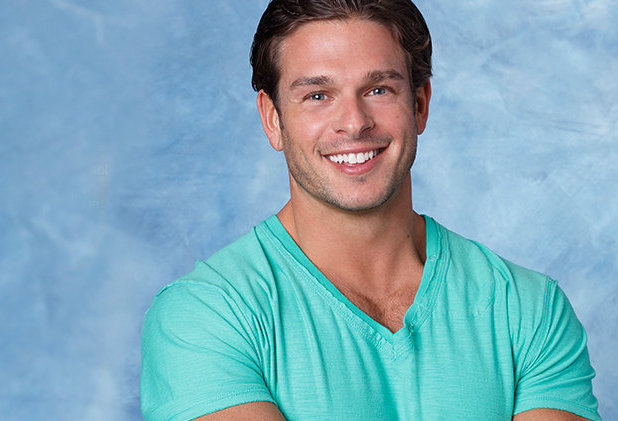 The Bachelorette Season 9: Michael G.