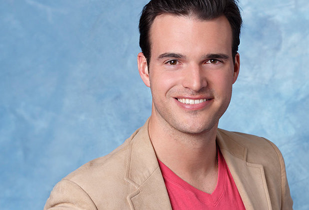 The Bachelorette Season 9: Brian
